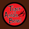 Tiger Asian Bowl